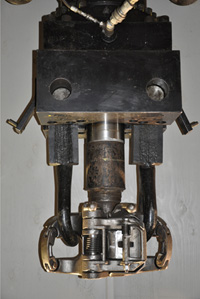 Perkins Drilling Tools - Load Test Unit