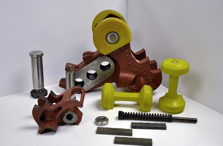 Perkins Drilling Tools