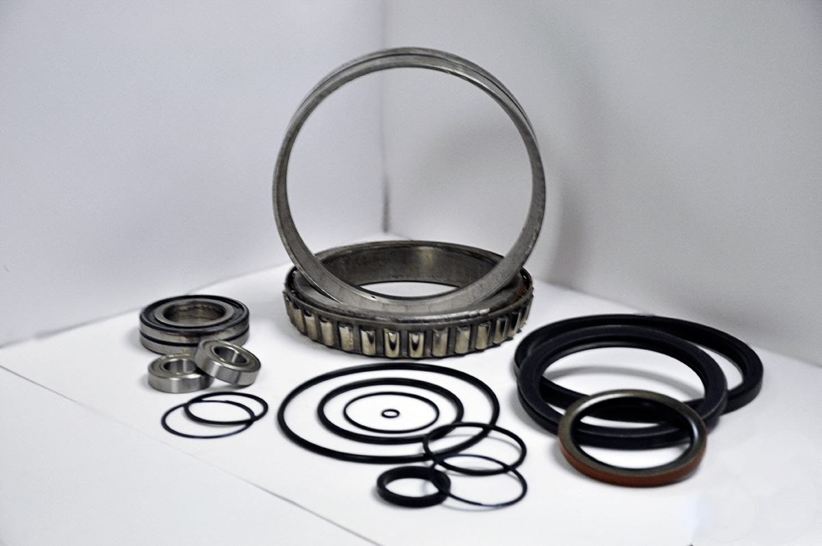 Perkins Drilling Tools - Bearings and Seals