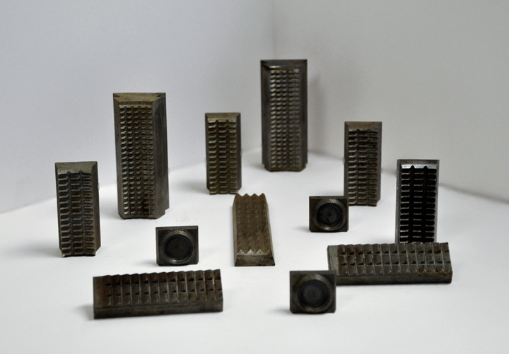 Perkins Drilling Tools Dies and Inserts