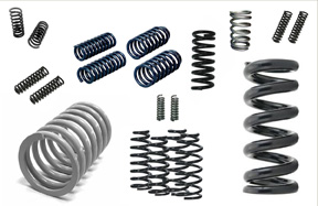 Perkins Drilling Tools - Springs